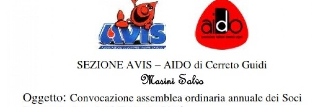 ASSEMBLEA ANNUALE DEI SOCI.