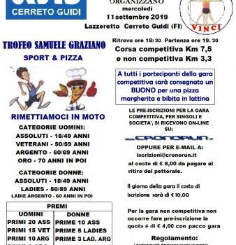 FESTA DEL DONATORE 2019